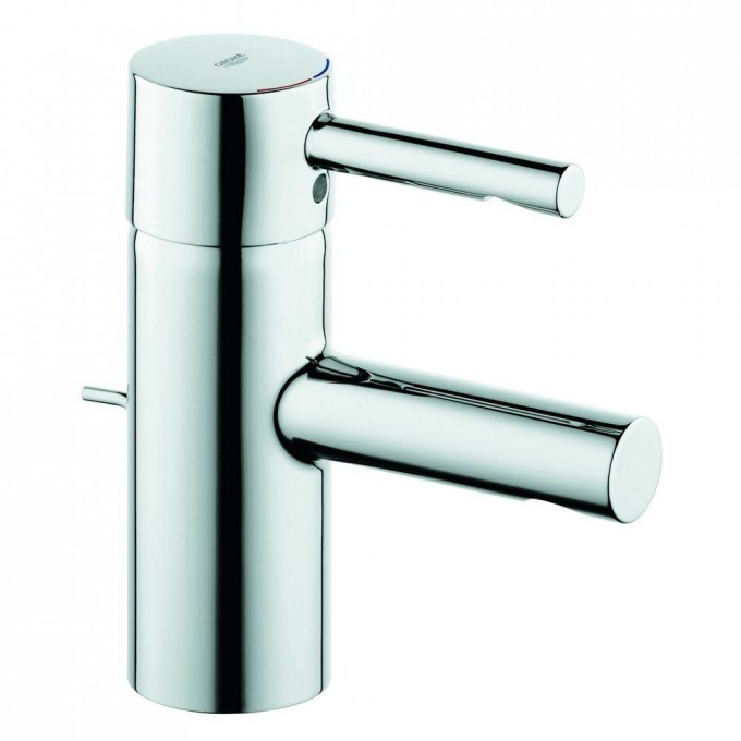 Chic 32170000 Essence Single Spray Pull Out Kitchen Faucet By Grohe Faucets For Kitchen Furniture Ideas
