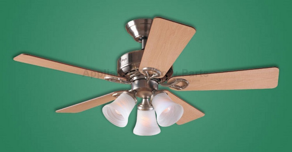 chic casablanca ceiling fans in five blade slinger with triple lights for chic ceiling decor ideas
