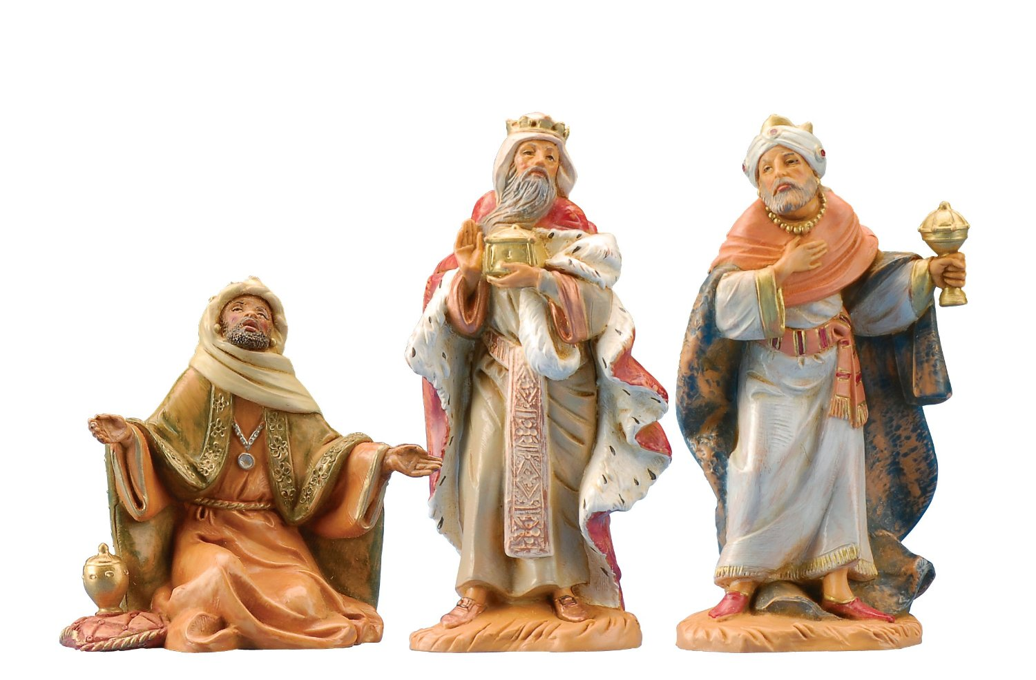 chic Fontanini by Roman Figure Centennial nativity sets for christmas decoration ideas