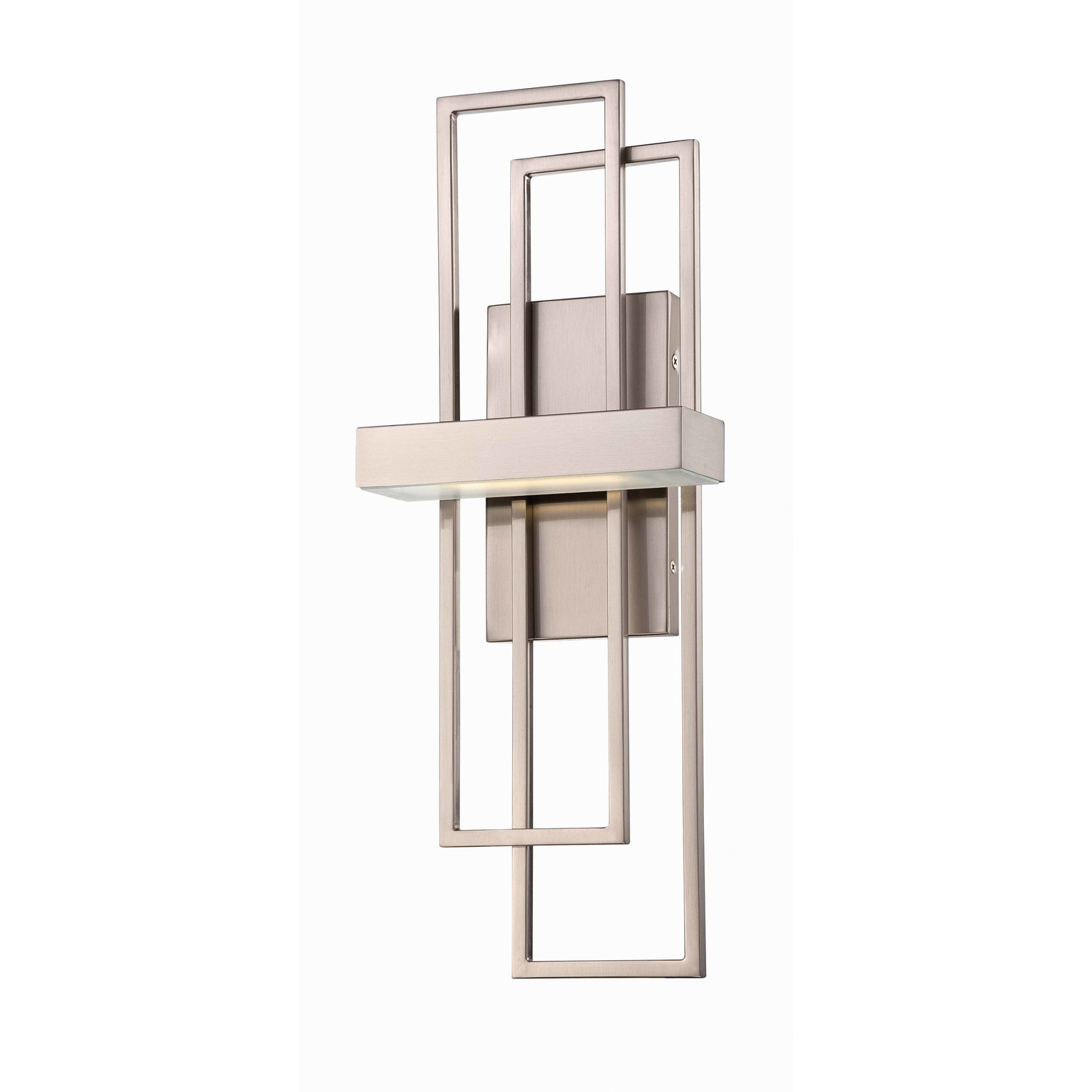 Cozy Nuvo Lighting In Stylish Design For Home Lighting Ideas: Chic Nuvo Lighting Castille 1 Light Wall Sconce For Home Lighting Ideas