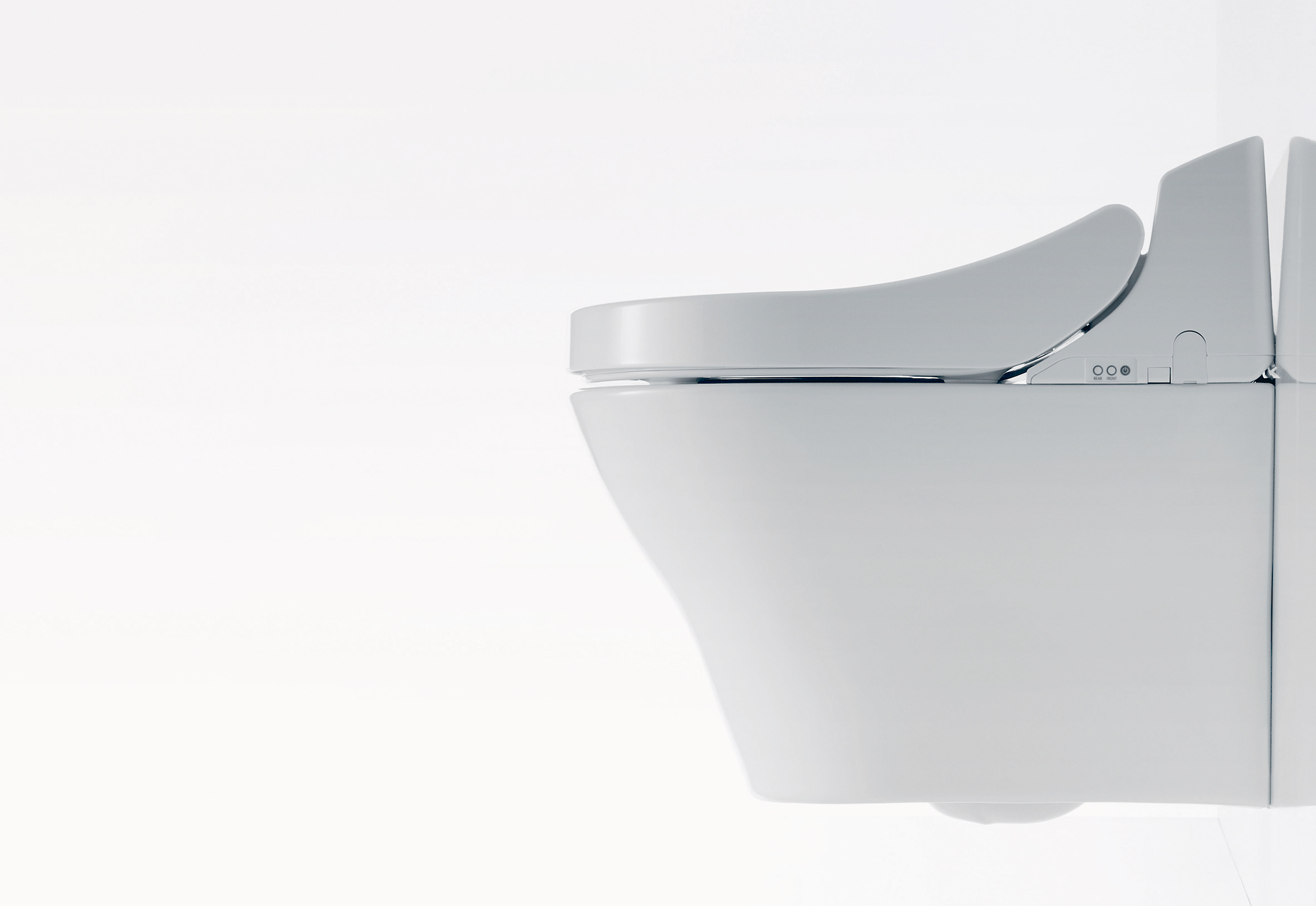 chic toto washlet GL by TOTO toilets design at STYLEPARK for bathroom furniture ideas