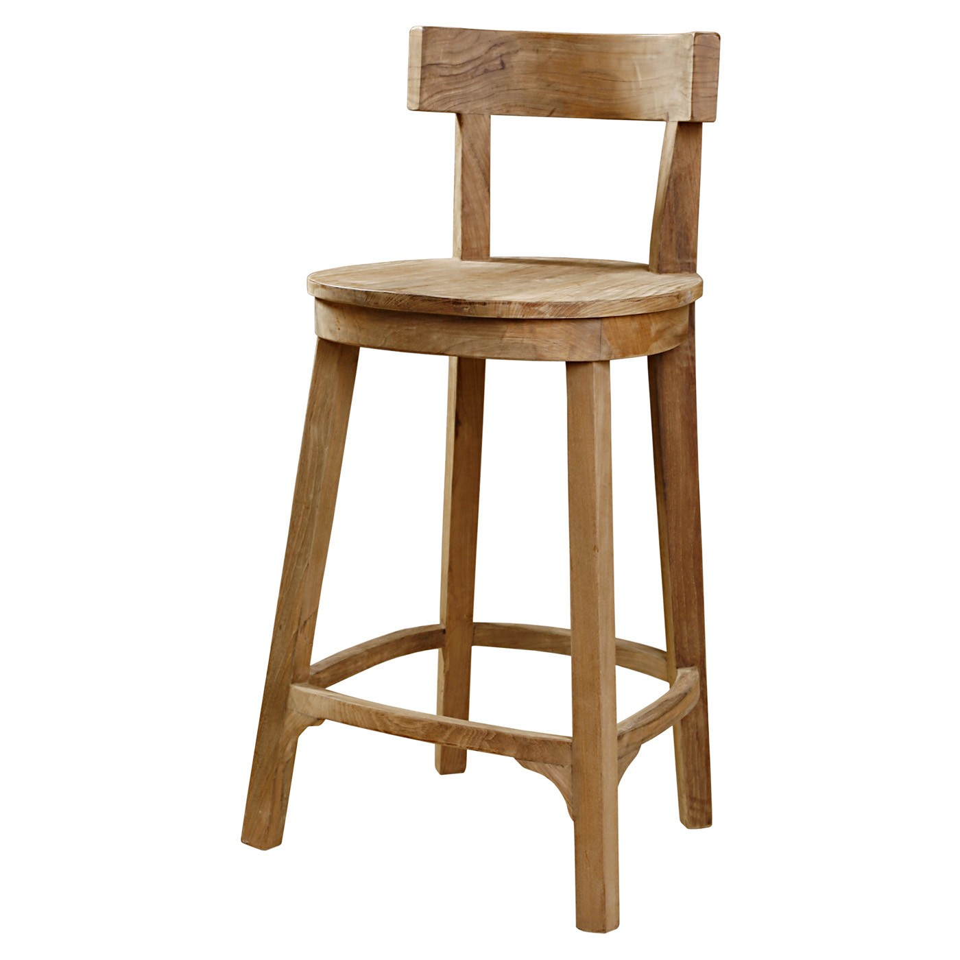 chic wooden cymax bar stools in cream for inspiring furniture ideas
