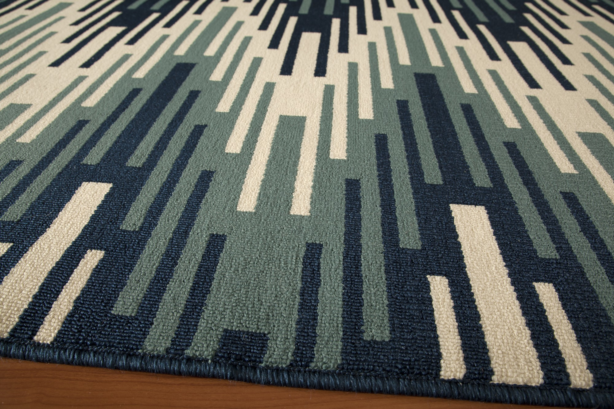 cool momeni rugs with interesting pattern in blue for floor decor ideas