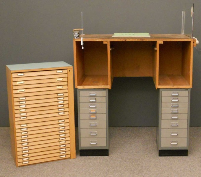 Cozy Fireproof File Cabinet For Your Compact Data