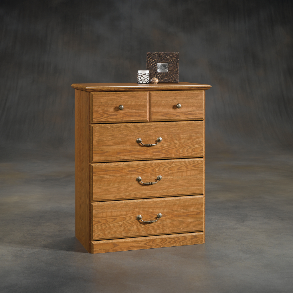 cozy Orchard Hills 4 Drawer Chest of Drawers 401291 by sauder furniture for home furniture ideas