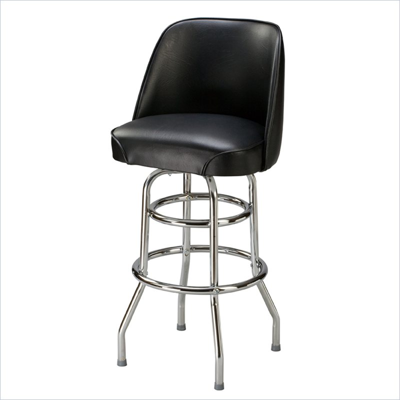 cozy Rio Blanca 30inch Swivel Bar Stool by cymax bar stools for home furniture ideas