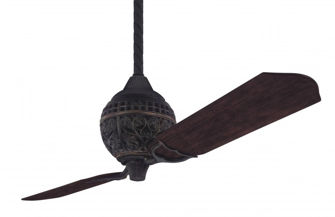 Fantastic Casablanca Ceiling Fans In Double Blade Slinger For Amazing Ceiling Decor Ideas