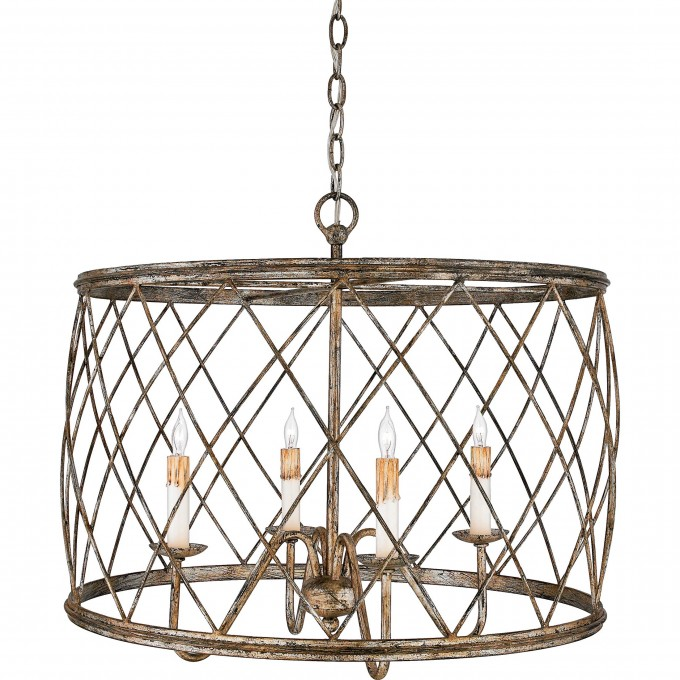 Fascinating Quoizel Lighting RDY2823CS Pendant Lighting Dury For Home Ideas