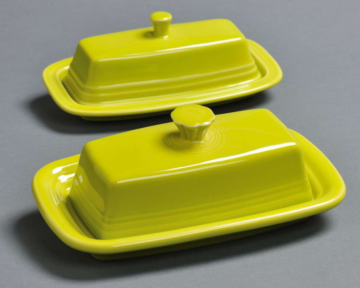 Awesome Collections Of Fiestaware For Dinnerware Ideas: Fiestaware Extra Large Butter Dish Tabletop Gourmet Retailer For Serveware Ideas