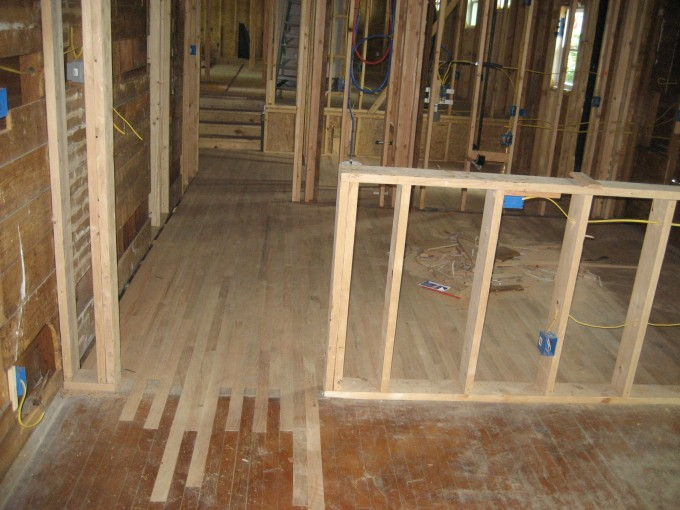 How To Install Bruce Hardwood Floors For Home Flooring Ideas