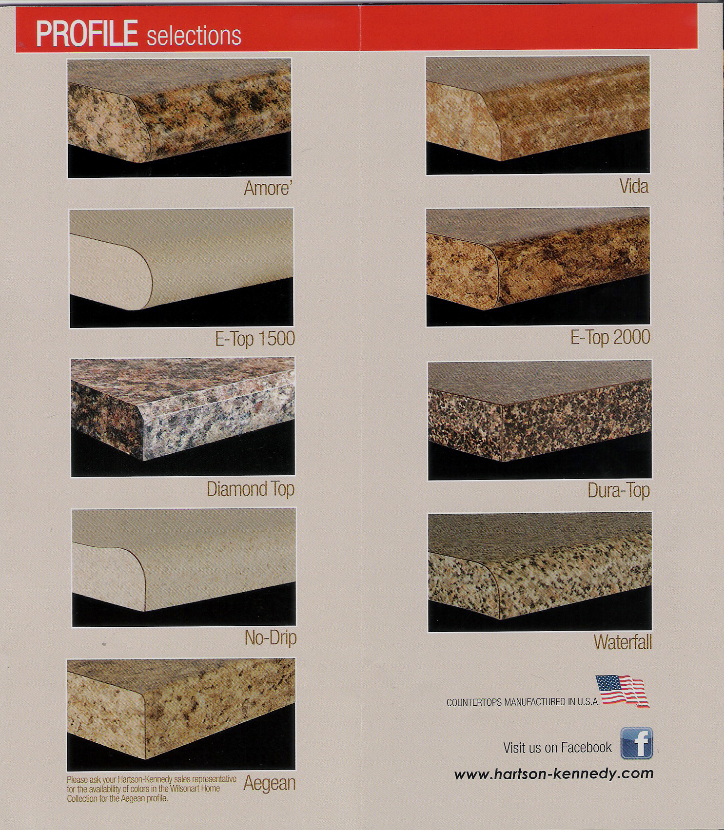 interesting wilsonart laminate countertops Style Rite Kitchens