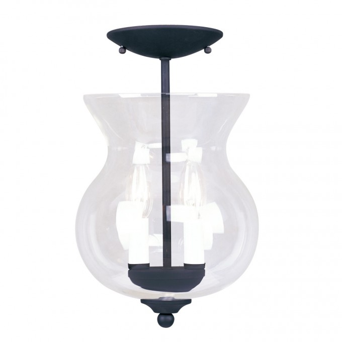 Lovely Livex Lighting Heritage Convertible 2 Light Foyer Pendant For Home Lighting Ideas