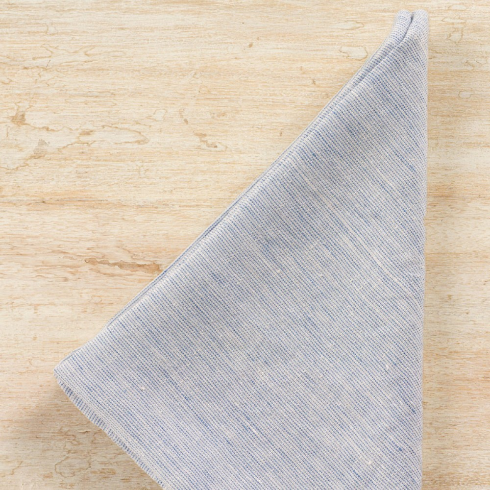 Lovely Pine Cone Hill Corsical Linen Napkin Set Of Four For Kitchen Accessories Ideas