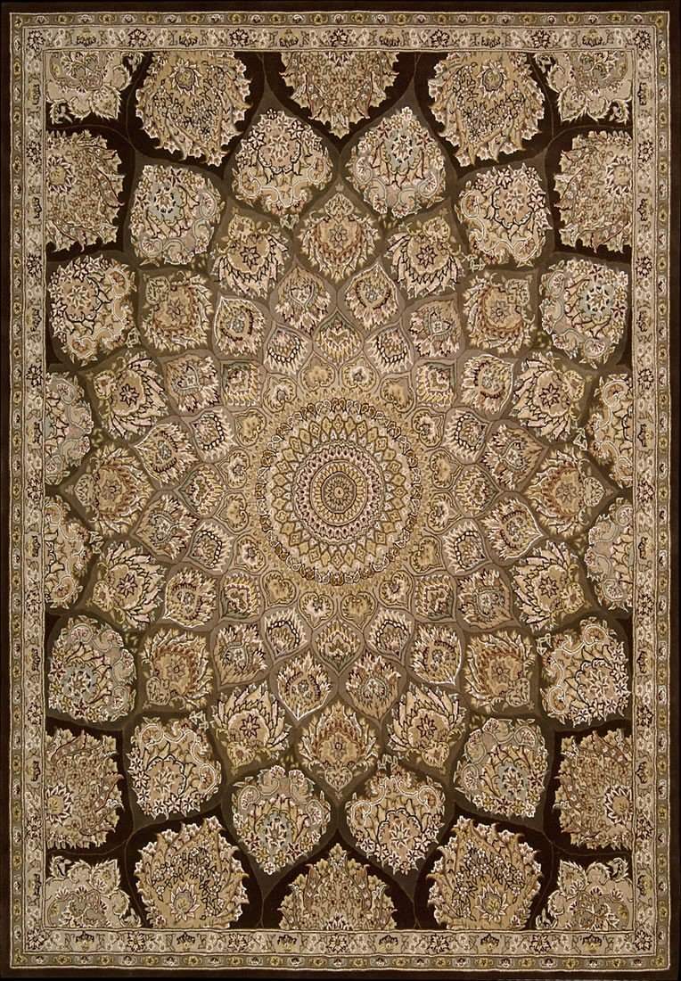 Luxury Design Brown nourison rugs for floor decor ideas