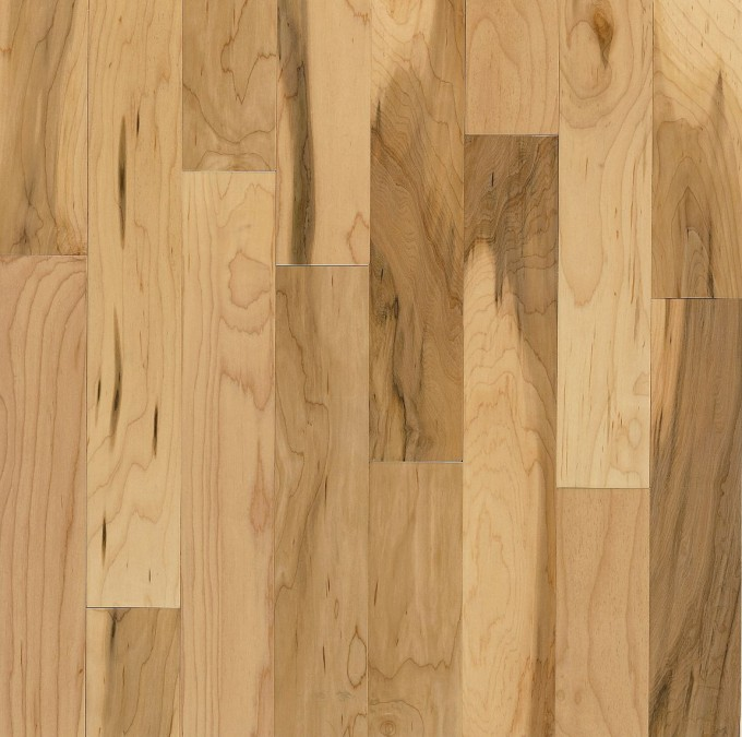 Maple Bruce Hardwood Floors In Beige CM3710 For Home Flooring Ideas