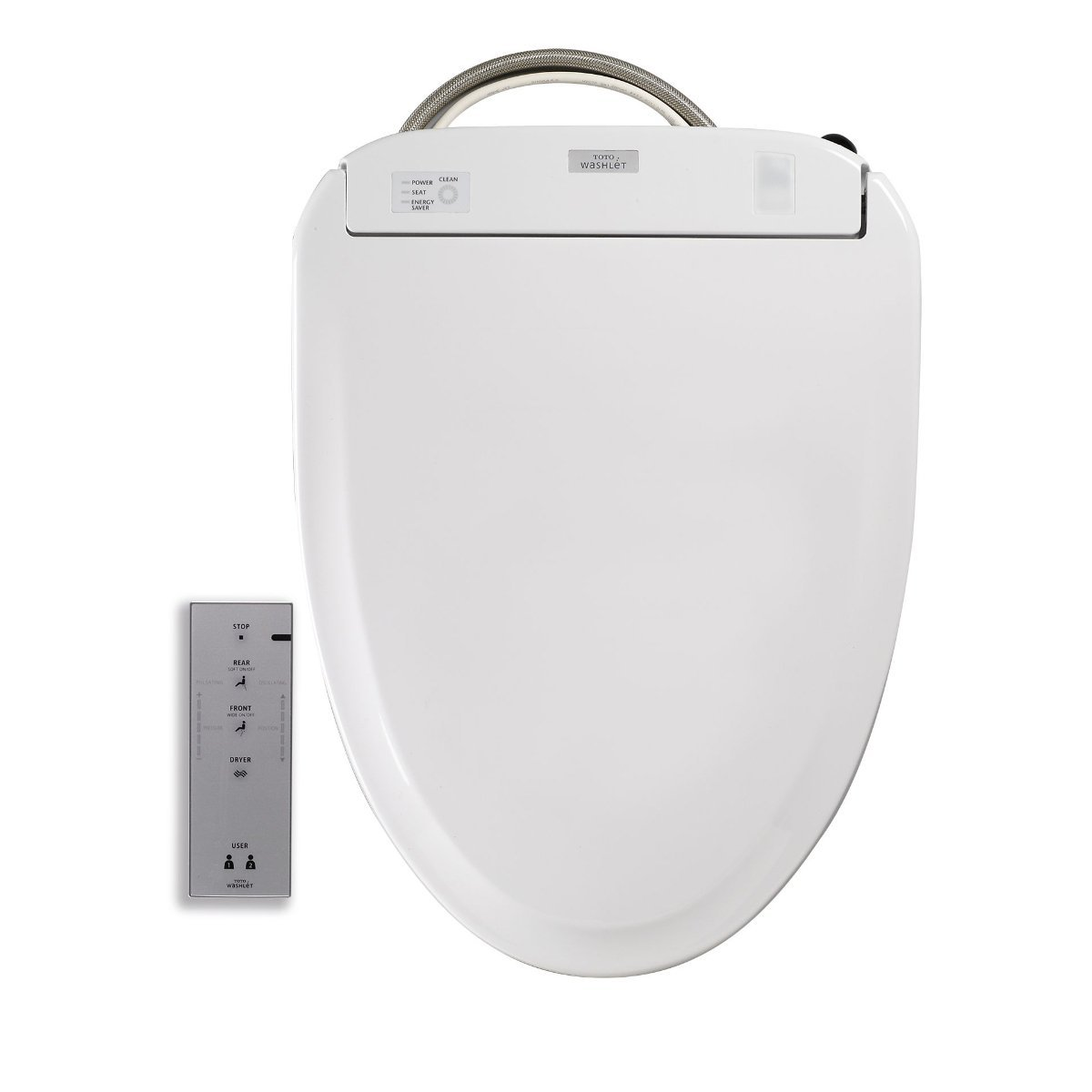 Modern Toto Washlet SW584 01 S350e Toilet Seat Elongated With Ewater For Bathroom Ideas