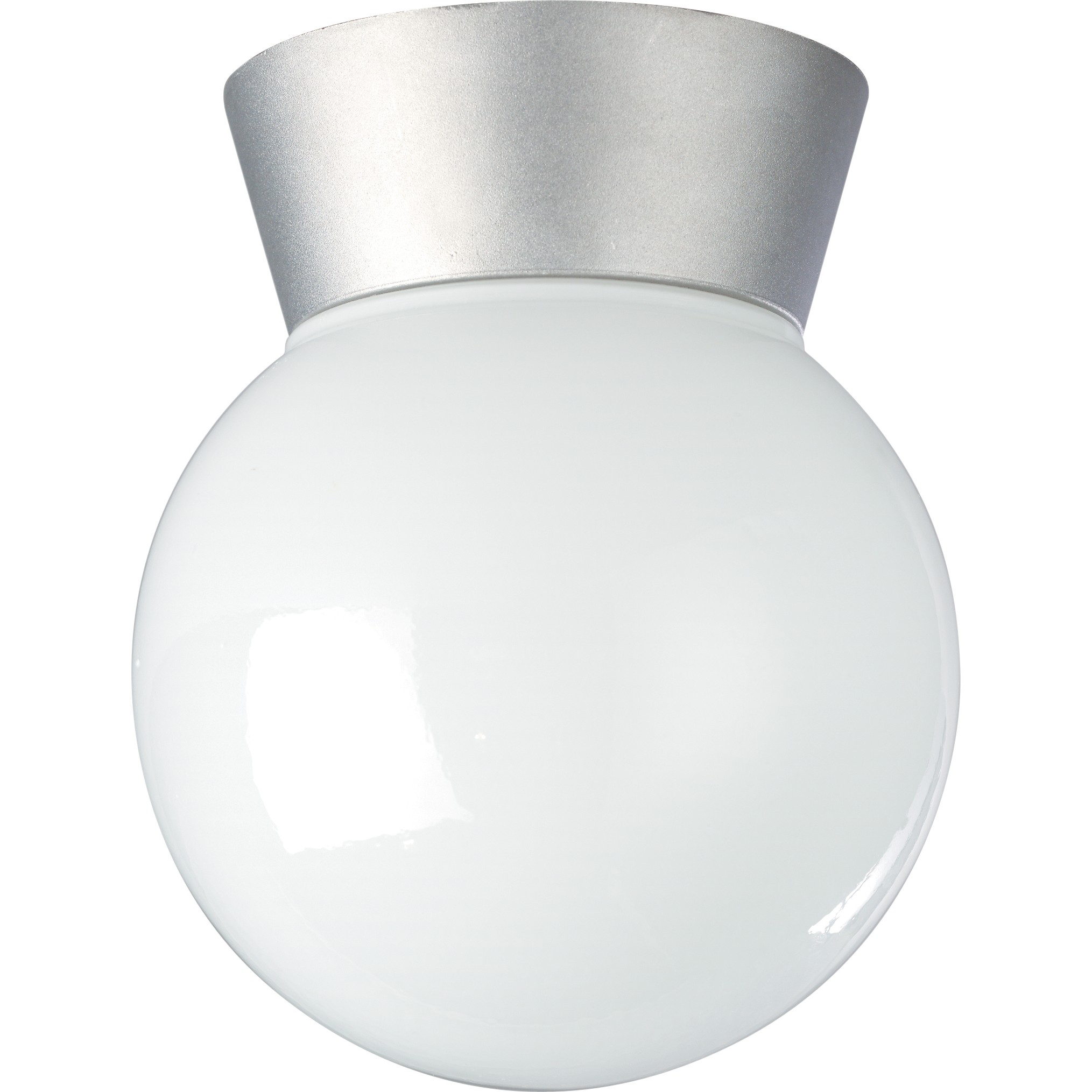 Nuvo Lighting 1 Light 8inch Utility Light Outdoor Ceiling Light For Home Lighting Ideas