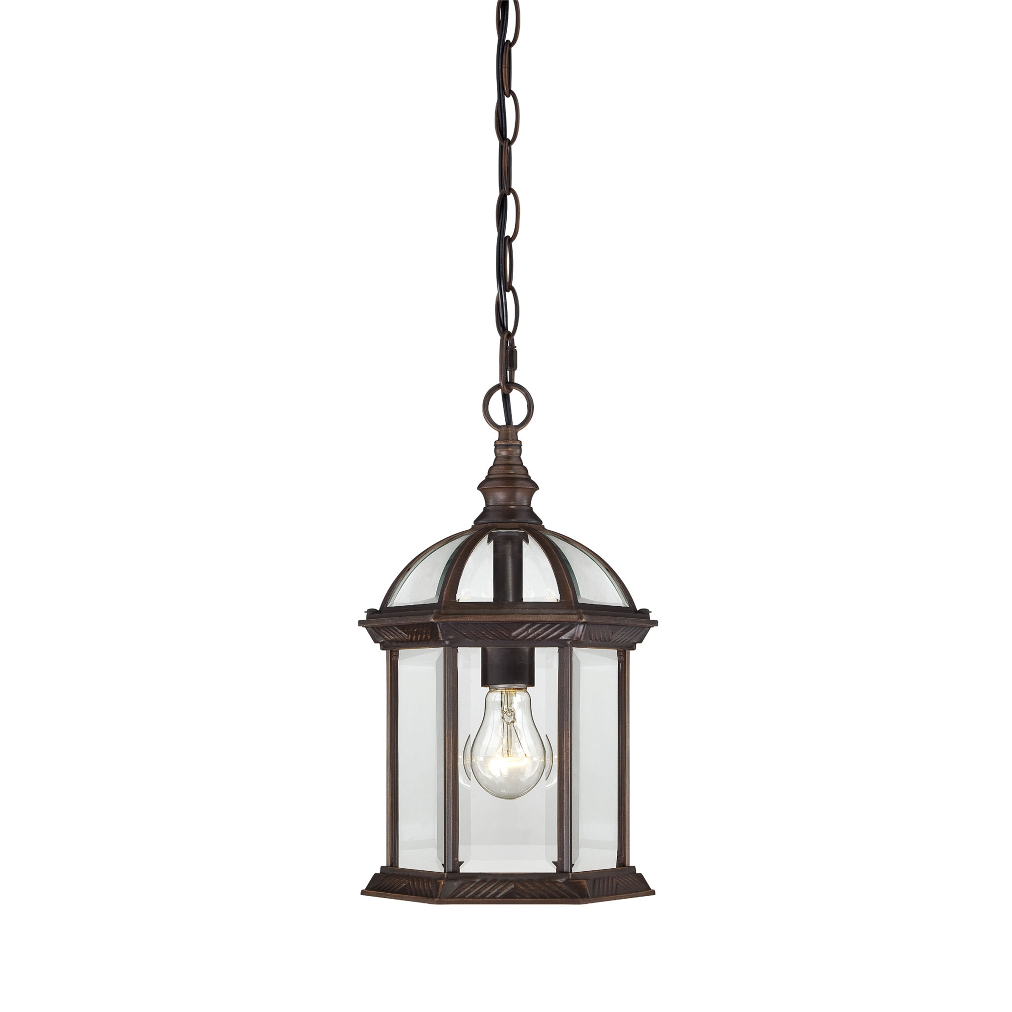 nuvo lighting Boxwood 1 light Rustic Bronze 14 inch Hanging Fixture for home lighting ideas