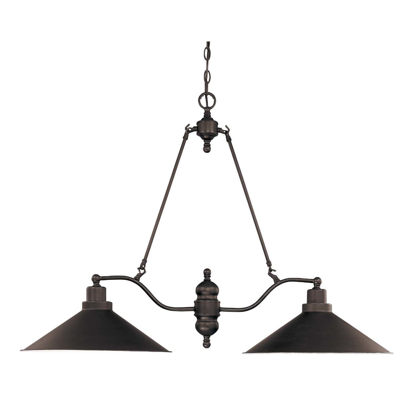 Nuvo Lighting Bridgeview Kitchen Island Pendant For Kitchen Lighting Ideas