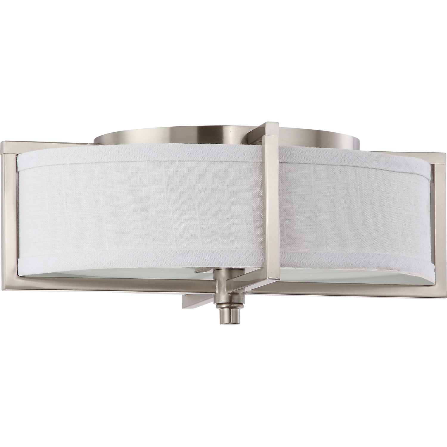 Nuvo Lighting Portia 2 Light Flush Mount for home lighting ideas