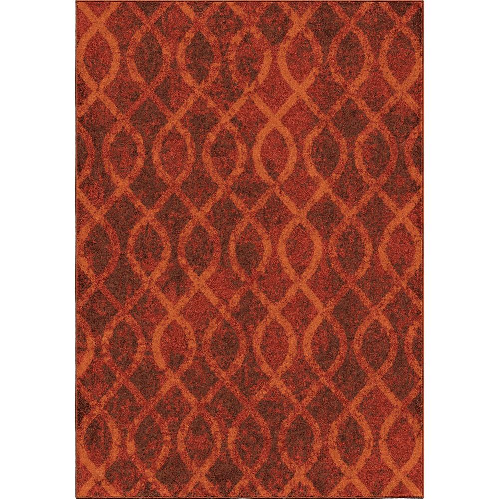 Orian Rugs Color Family Reds GoingRugs in rectangle shape for floor decor ideas