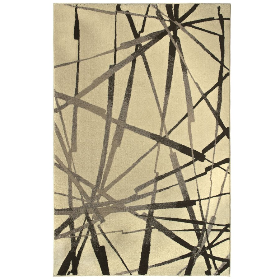 Orian Rugs Thunder Lambswool Area Rug for floor decor ideas