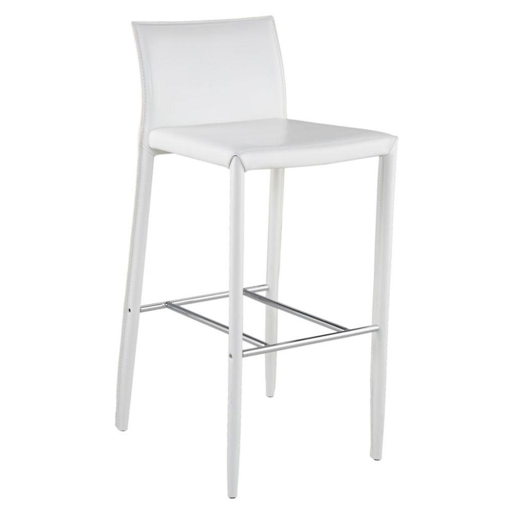 pretty cymax bar stools in white for home furniture ideas