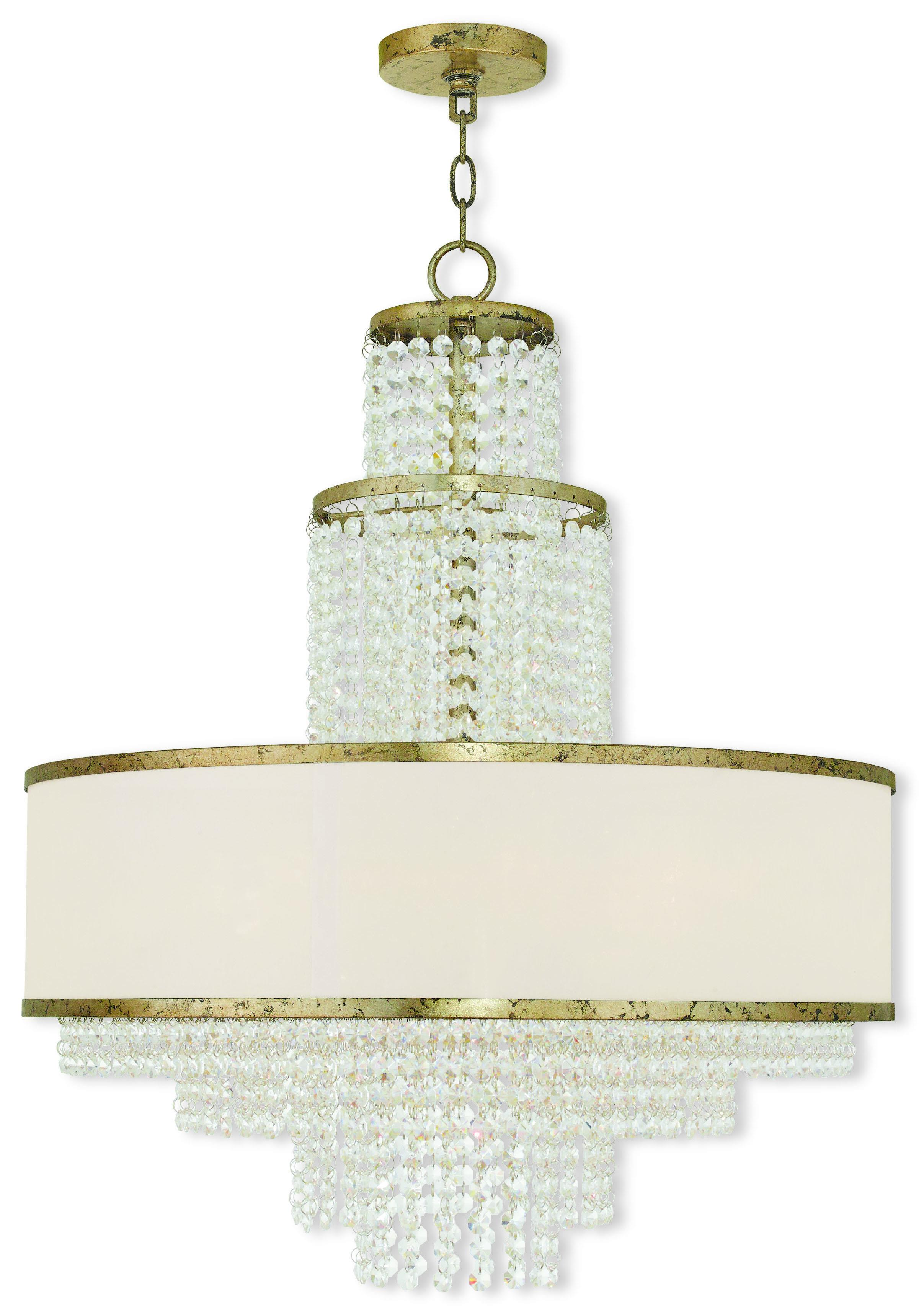pretty Livex Lighting 50786 28 Dining and Foyer Chandeliers Prescott for home lighting ideas