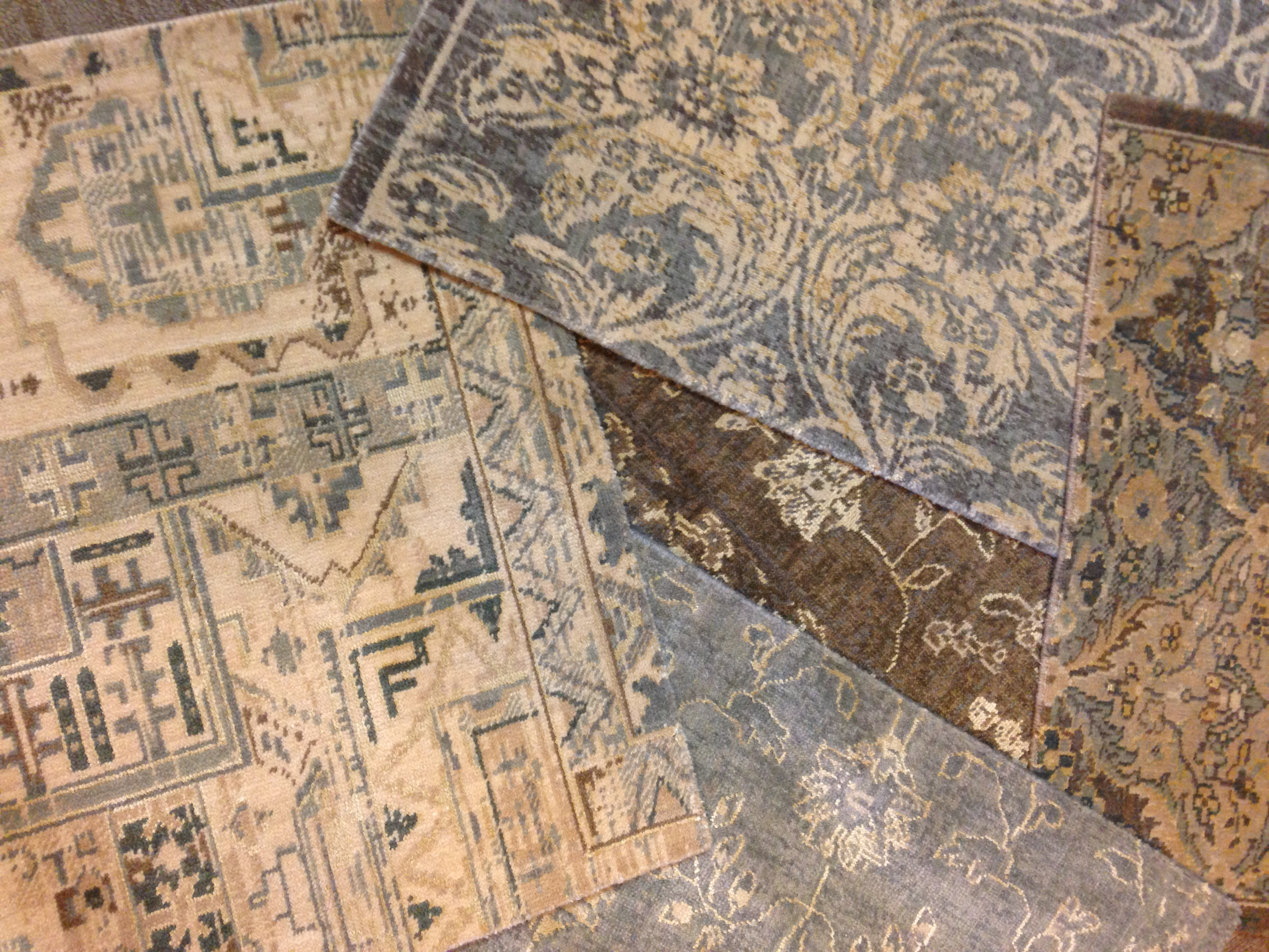 pretty Silken Allure nourison rugs for amazing floor cover ideas