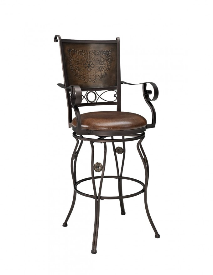 Unique Cymax Bar Stools With Back And Arm For Home Furniture Ideas