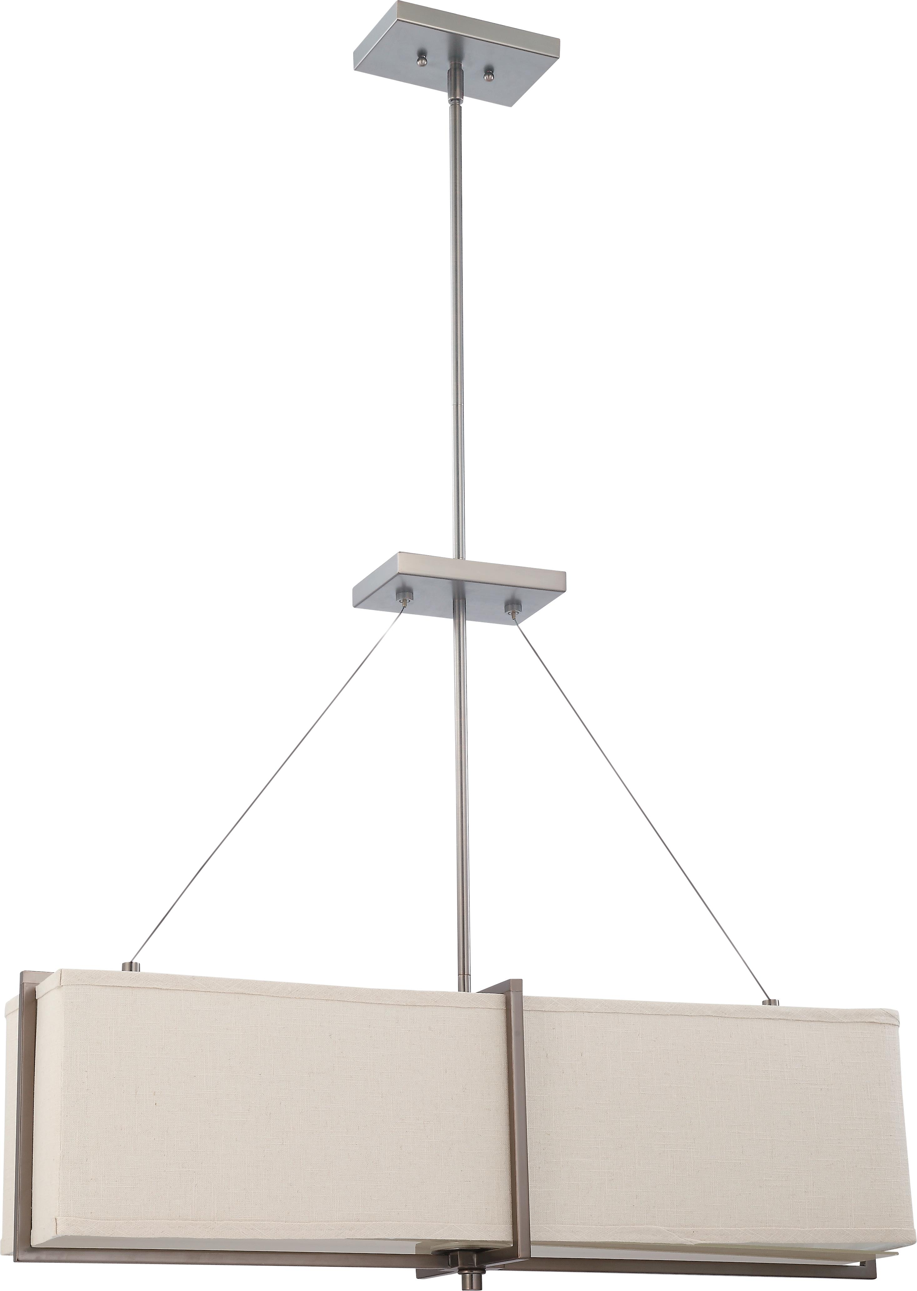 unique Nuvo Lighting 60/4485 Pendant Lighting Logan for home lighting ideas