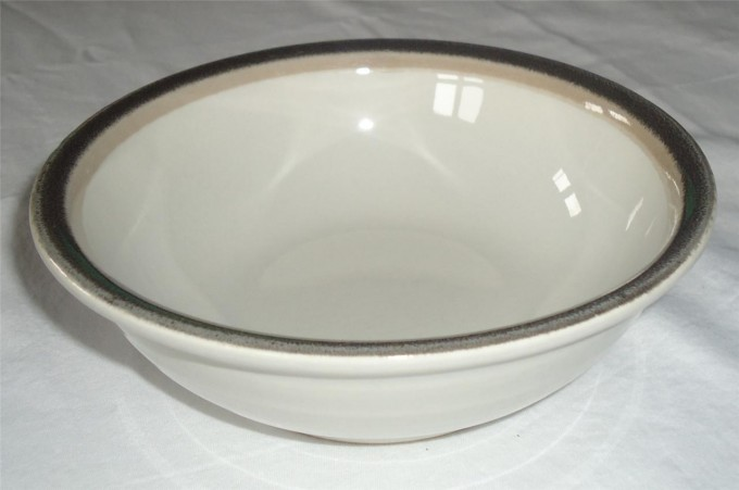 Vintage Pfaltzgraff Pottery MOON SHADOW 6 Coupe Ad 3414349 For Lovely Dinnerware Ideas