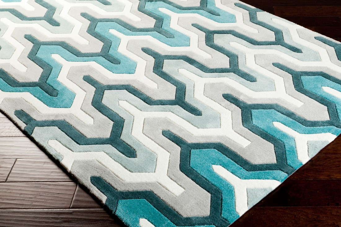 wonderful blue momeni rugs with interesting pattern for floor decor ideas