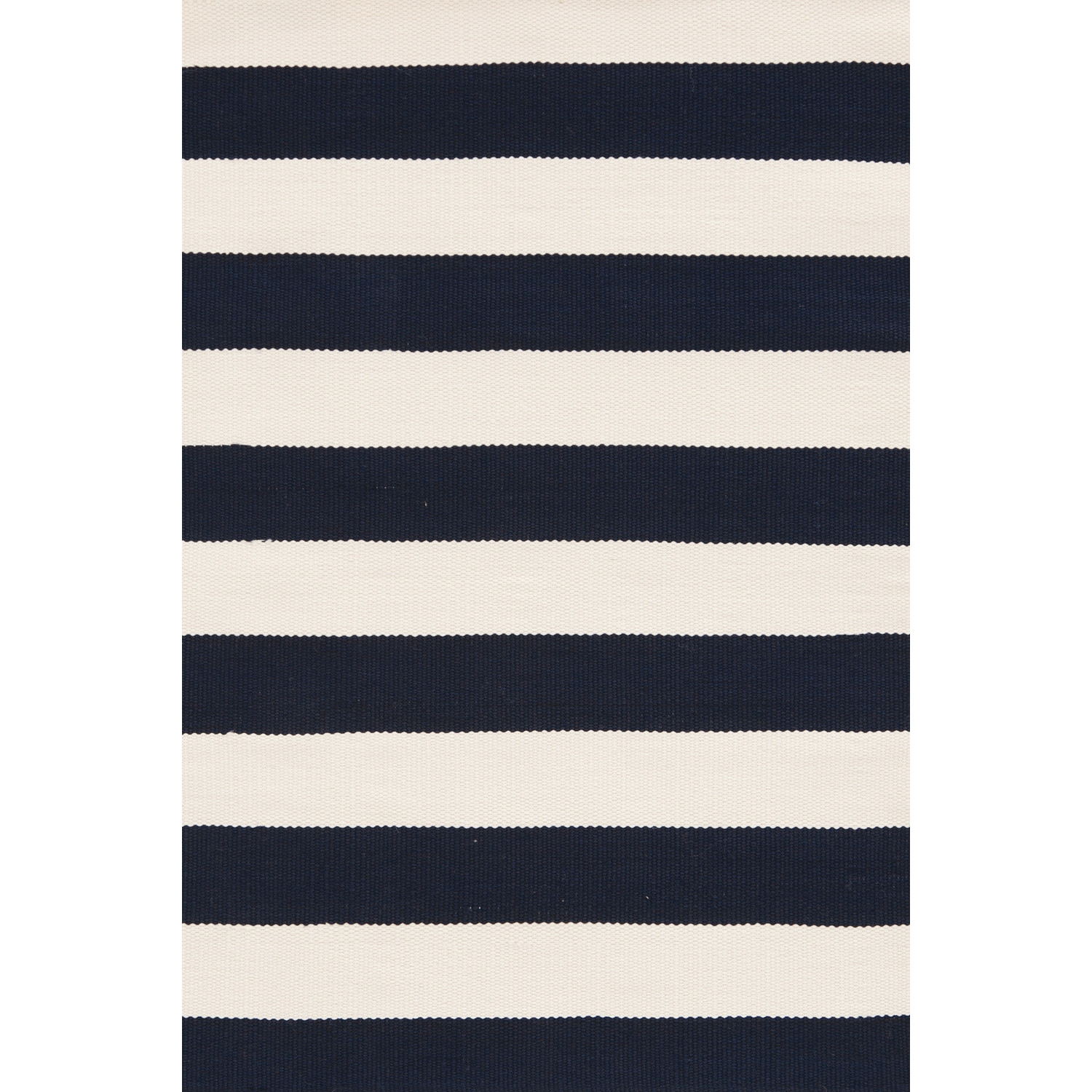 wonderful Dash And Albert Rugs catamaran ivory and navy blue stripped for floor decor ideas