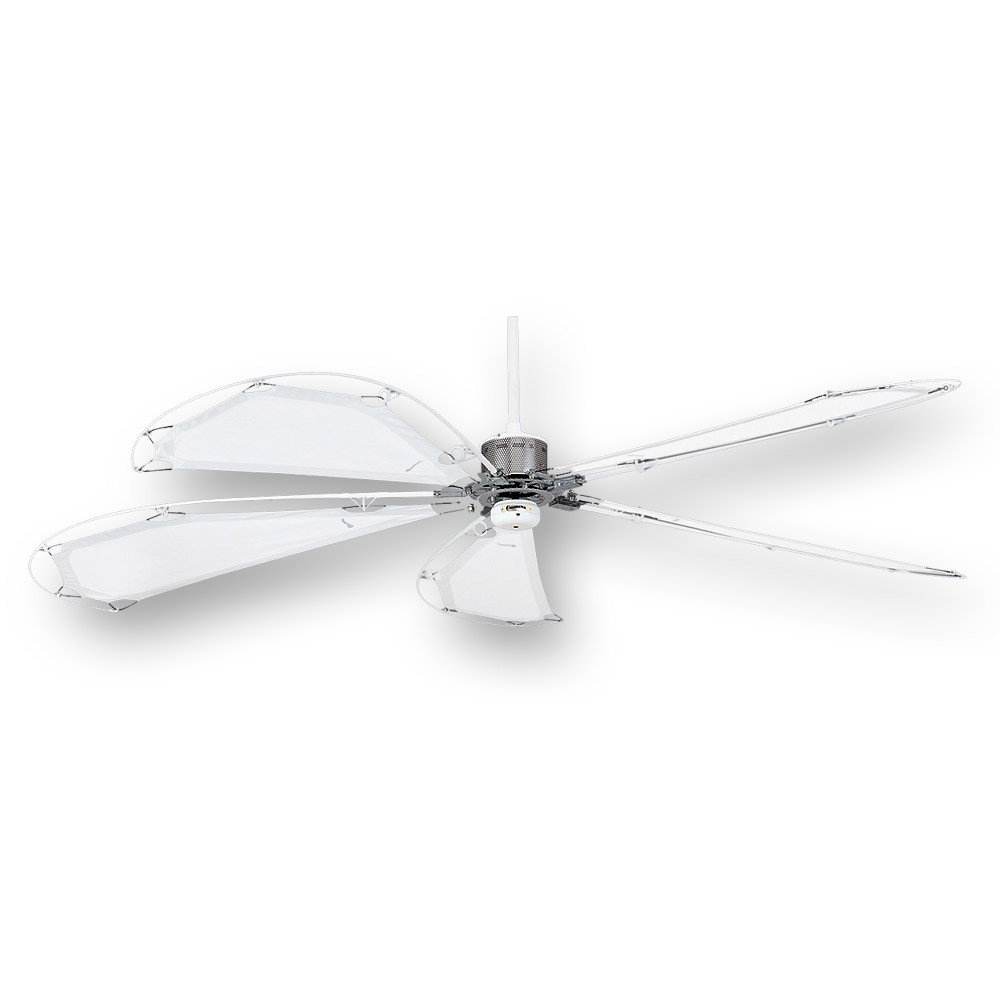 wonderful malibu star casablanca ceiling fans in five white blade slinger for chic ceiling decor ideas