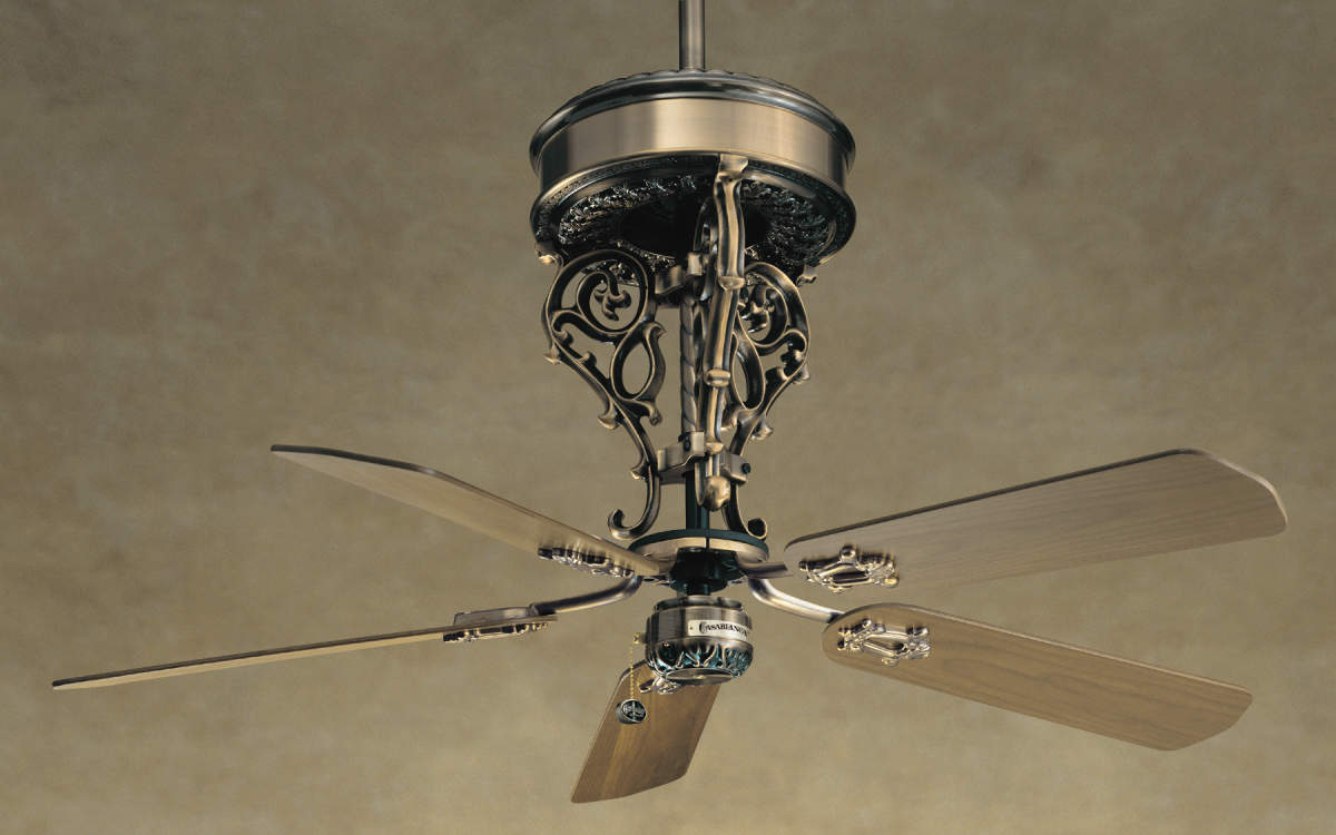 wonderful New Orleans Centennial Ceiling Fan 6944D in Antique by casablanca ceiling fans for ceiling decor