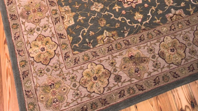 Wonderful Nourison Rugs With Floral Pattern For Floor Cover Ideas