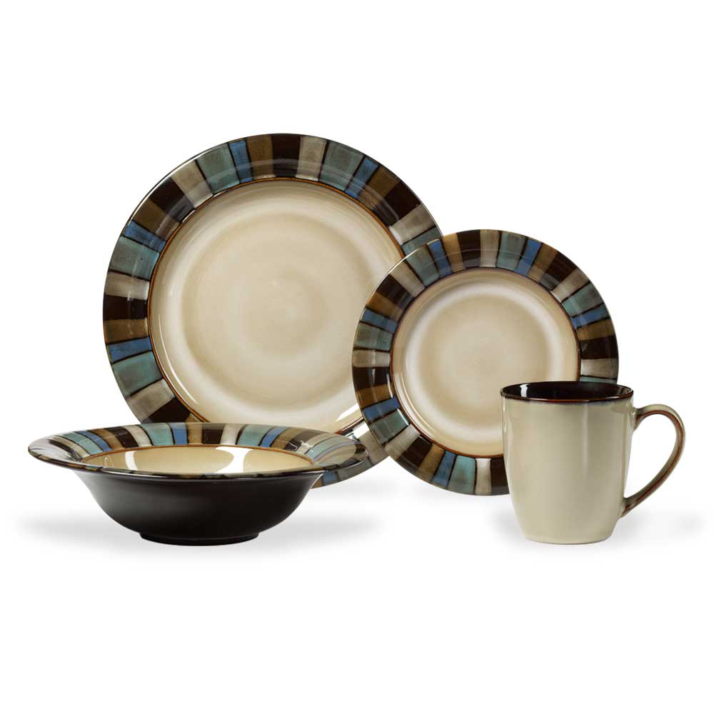 wonderful Pfaltzgraff Salerno Dinnerware for dinnerware ideas