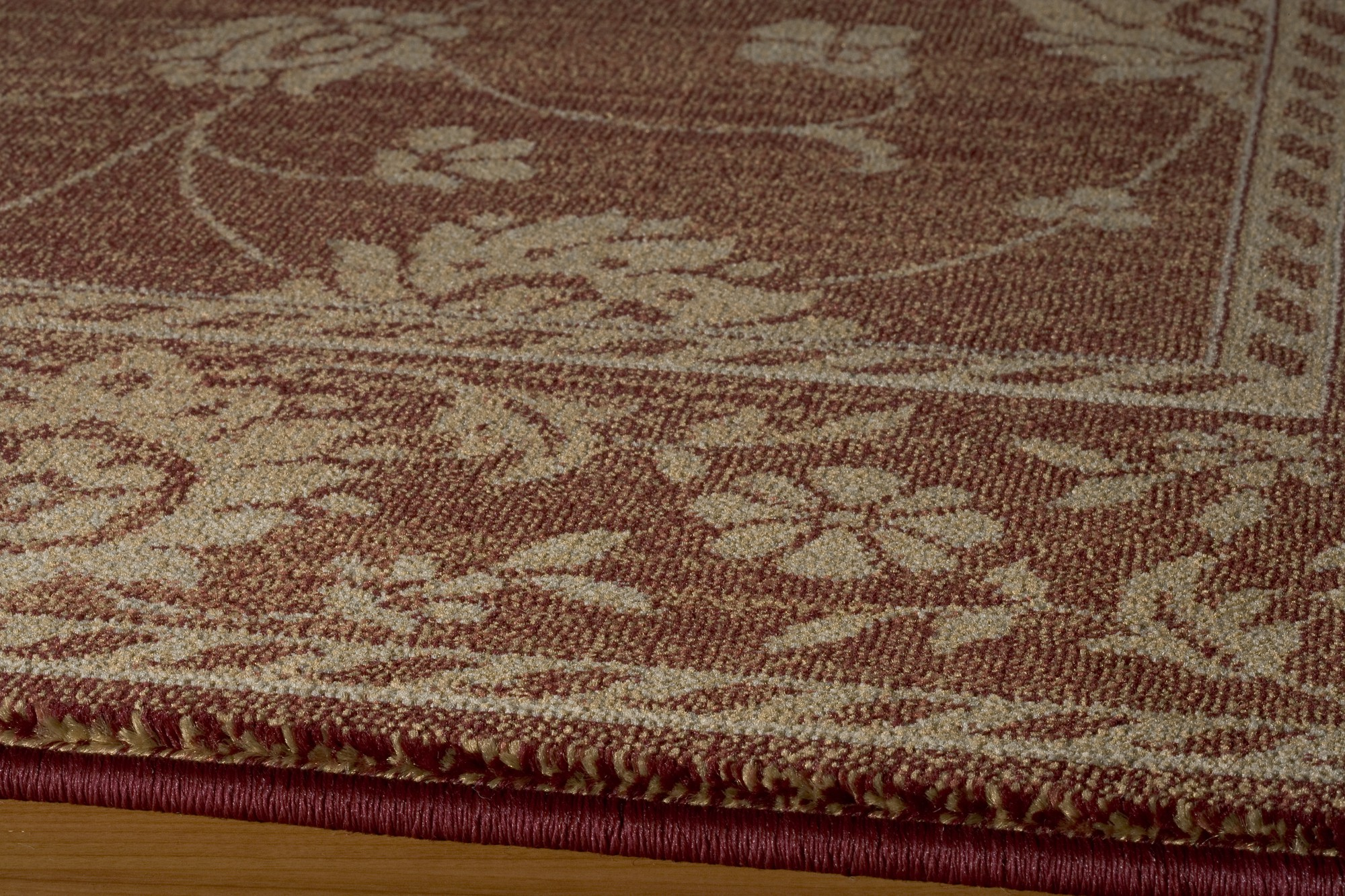 Wonderful Tan Rug With Floral Pattern By Momeni Rugs For Floor Decor Ideas