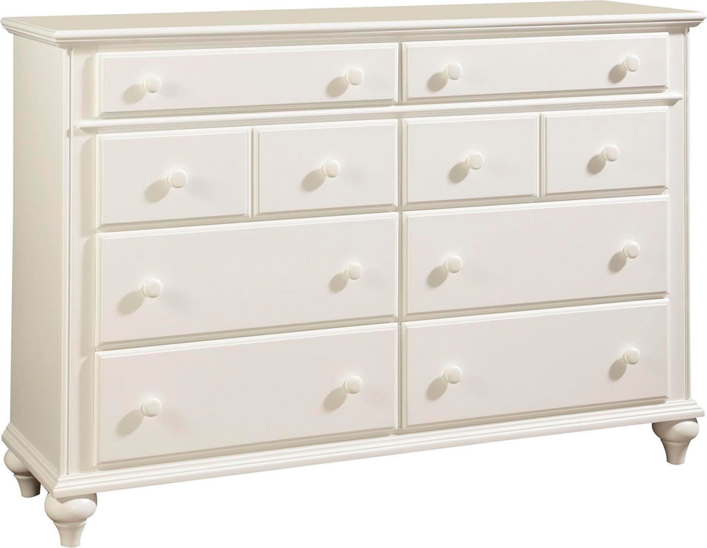 wonderful wooden dresser with white theme by broyhill furniture for home furniture ideas
